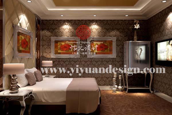 五星级酒店设计之软装搭配原则